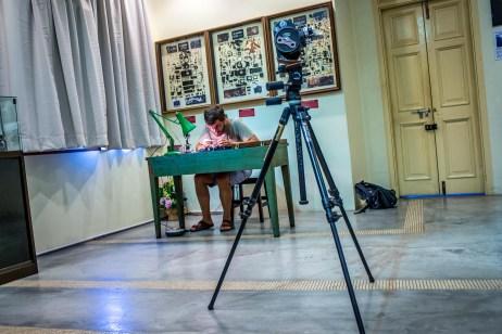 Musée de la Photo à Georgetown Penang Malaisie blogvoyage icietlabas
