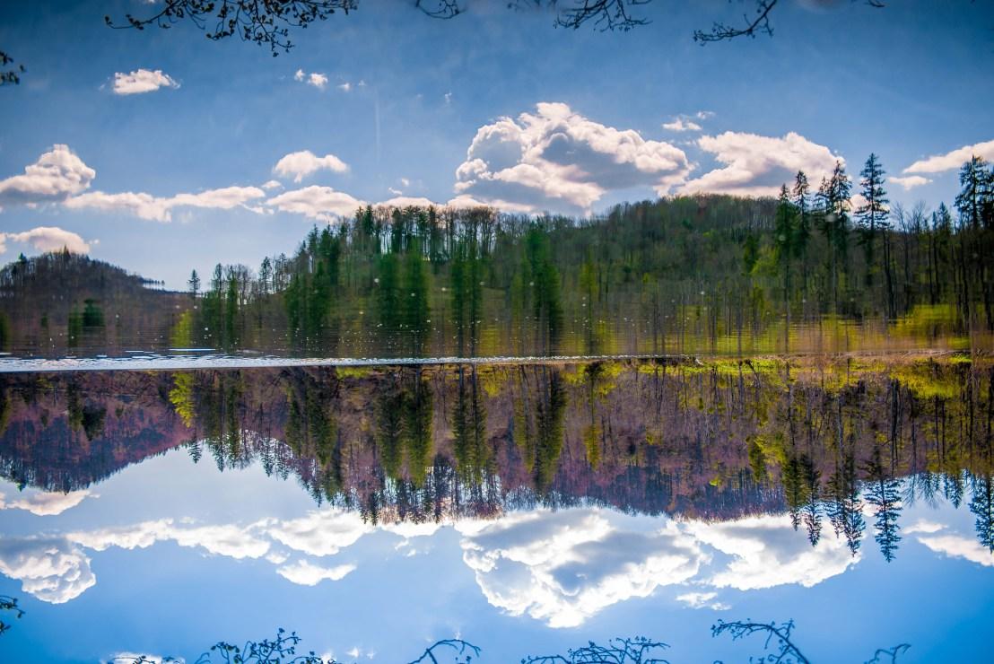 Plitvice national parc national Croatie blog voyage icietlabas