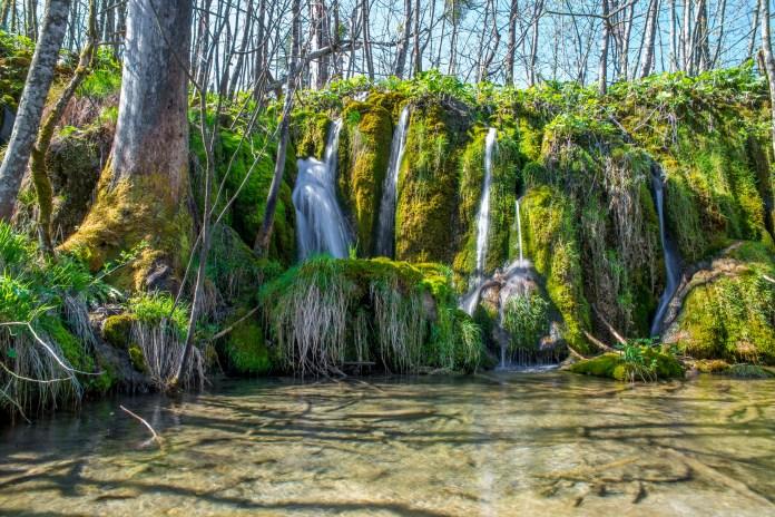 Voyage en Croatie Parc Nationaux Blog de voyage