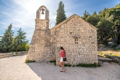Voyage en Croatie Marjan Blog de voyage