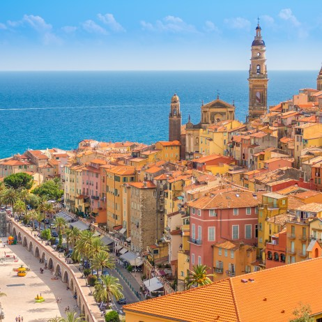 Que faire sur la Côte d'Azur Paca blogvoyage icietlabas