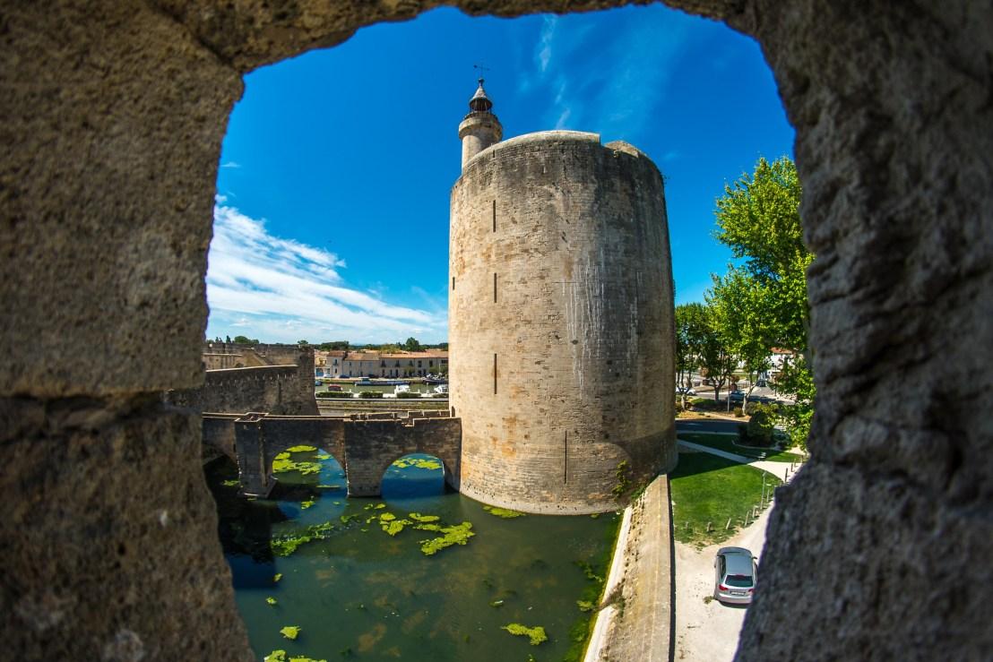 Aigues-Mortes blog de voyages Parc Ornithologique Camargue Provence blog voyage icietlabas