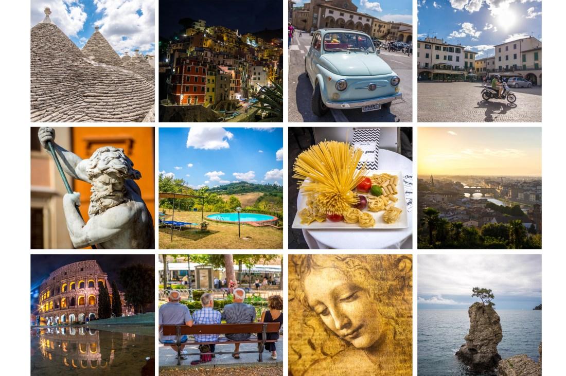 Guide Italie Italy Italia Icietlabas blogvoyage