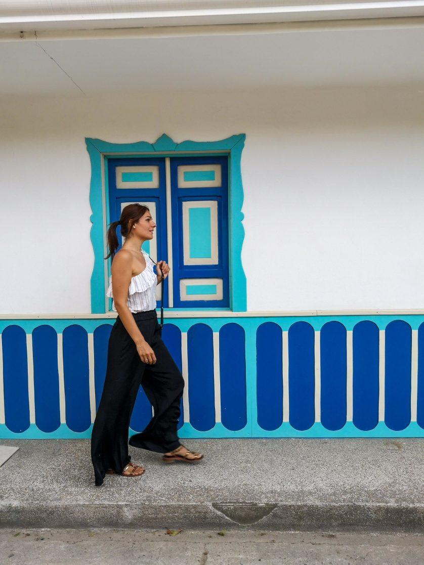 La vie à Salento dans la région de Quindío en Colombie Blog Voyage