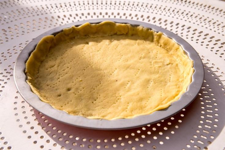 Recette tarte bourdaloue tarte aux poires blog de voyage