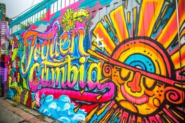 Notre voyage de noces en Colombie =)
