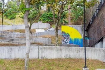 Medellin trois semaines en Colombie Communa 13 Blog de voyage Blog Voyage
