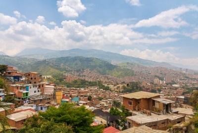 Medellin trois semaines en Colombie Communa 13 Blog de voyage Blog Voyag