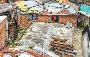 Medellin trois semaines en Colombie Communa 13 Blog de voyage Blog Voyage-34