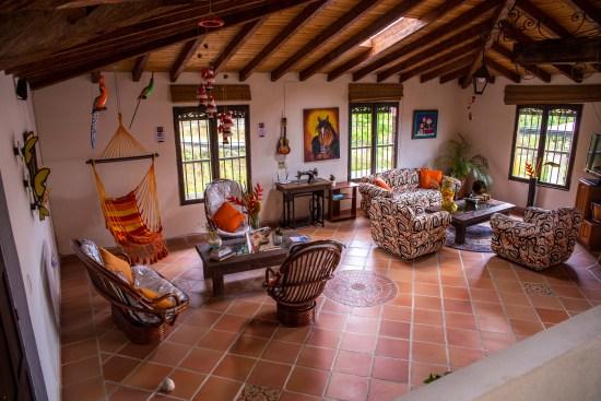 Guatapé Colombie Piedra del Peñol blog voyage-18