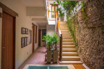 HOTEL Trois Semaines en Colombie Blog Voyage