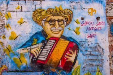 Colombie Trois semaines Blog Voyage