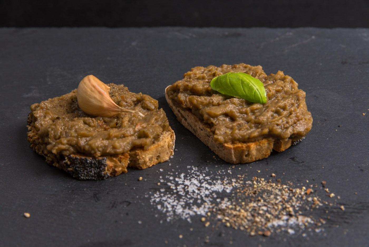 caviar d'aubergines Recette Cuisine Blog de Voyage