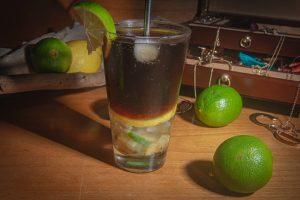 Cuba Libre recette Cocktail Blog Voyage