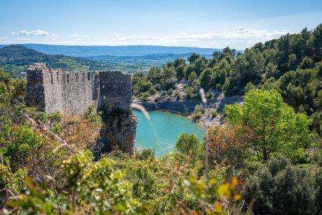Saint-Saturnin-lès-Apt Villages méconnus du Luberon blog voyage France-17