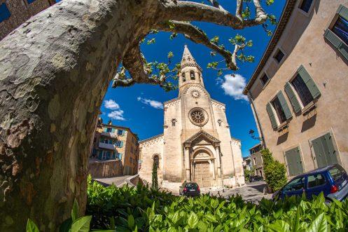 Saint-Saturnin-lès-Apt Villages méconnus du Luberon blog voyage France
