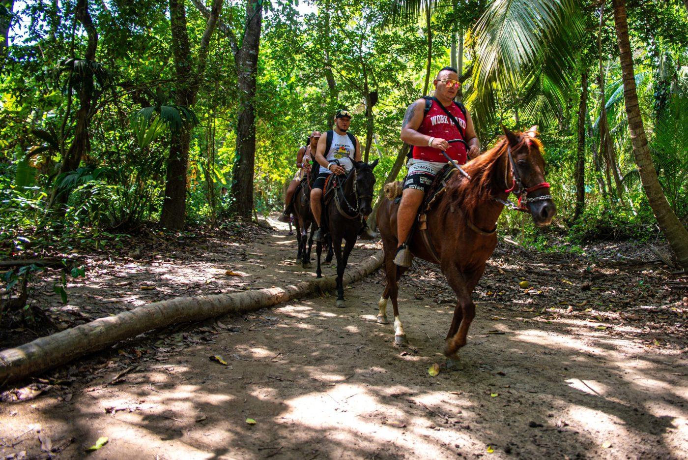Tayrona National Parc Trois semaine en Colombie Blog Voyage-29