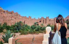 Une semaine au Maroc Blog Voyage