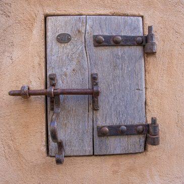 Vaugines Villages méconnus du Luberon blog voyage France