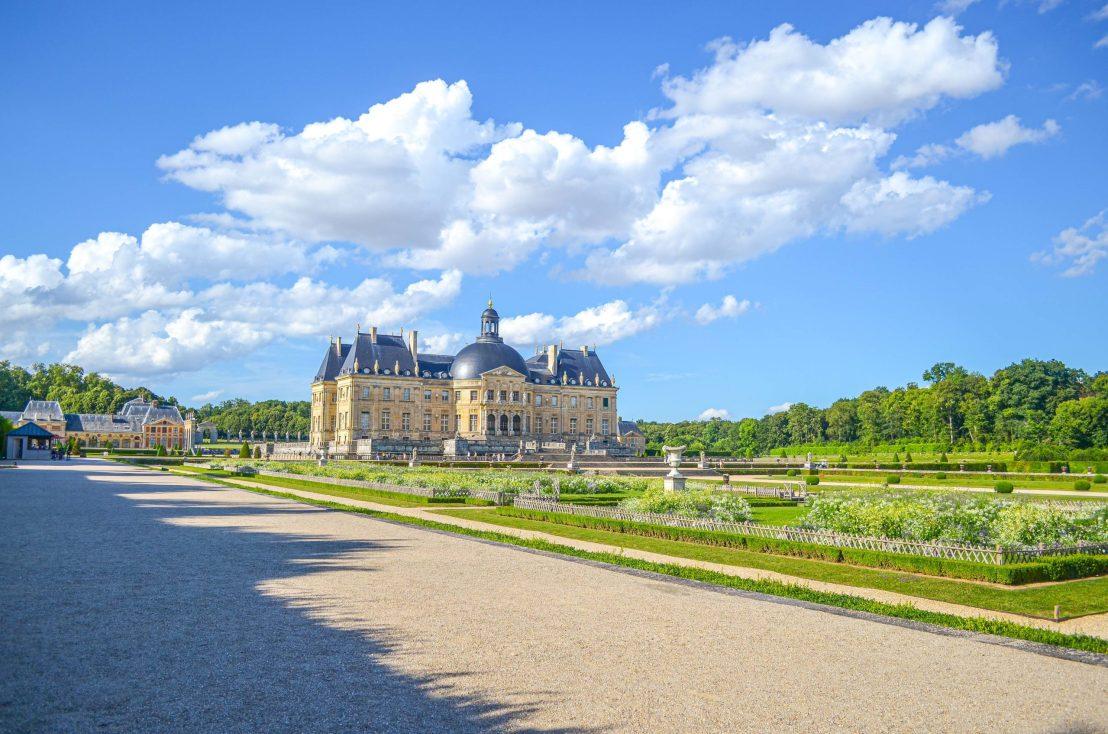 que faire en région parisienne blog voyage