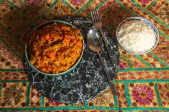 Dahl recette indienne cuisine inde Blog Voyage