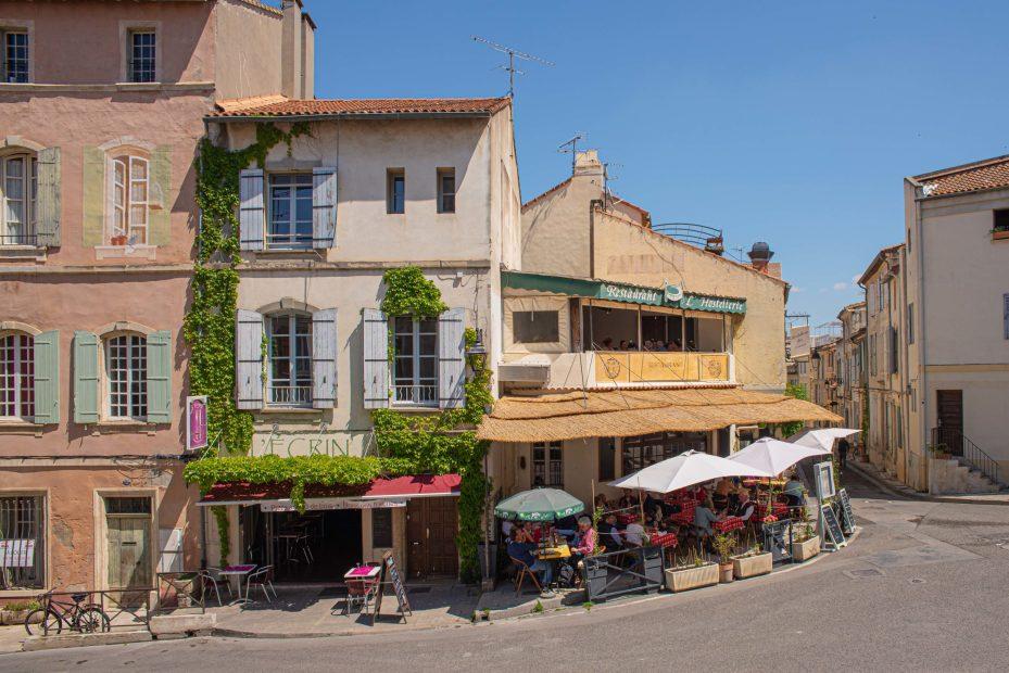 Provence Alpes Côte d'Azur France visites Blog Voyage