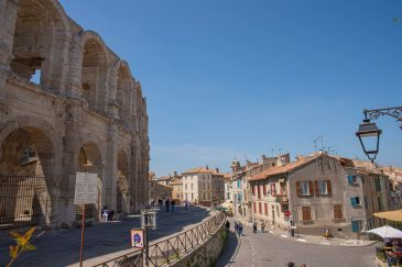 Arles Provence Alpes Côte d'Azur France visites Blog Voyage-48