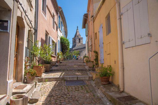 Arles Provence Alpes Côte d'Azur France visites Blog Voyage-50