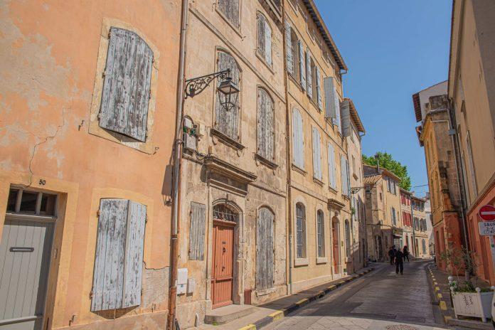 Arles Provence Alpes Côte d'Azur France visites Blog Voyage-61