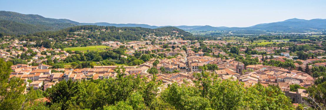 Cuers Département du Var Blog Voyage Provence Alpes Cote D'azur