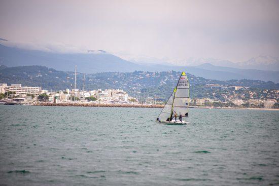 Premier weekend de liberté Mini Randonnée Théoule-Sur-Mer blog voyage