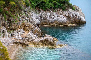 Sentier du Litoral Sentier des Douaniers Blog Voyage Provence Alpes Cote D'azur