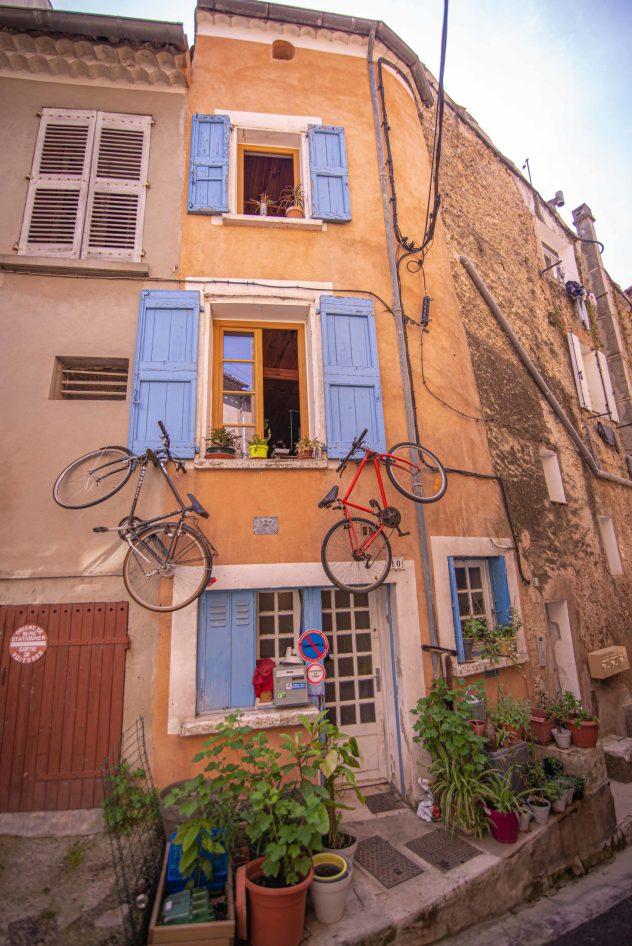 Barjols et ses fontaines département du Var Provence Alpes Côte d'Azur Paca blog voyage-22