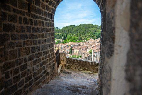 Barjols et ses fontaines département du Var Provence Alpes Côte d'Azur Paca blog voyage-51
