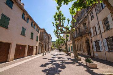 Collobrières département du Var Provence Alpes Côte d'Azur Paca blog voyage-14