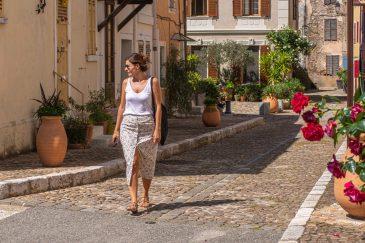 France Collobrières département du Var Provence Alpes Côte d'Azur Paca blog voyage-27