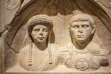 Nîmes Occitanie l'éccuson musée de la romanité blog voyage road trip camargue luberon-21
