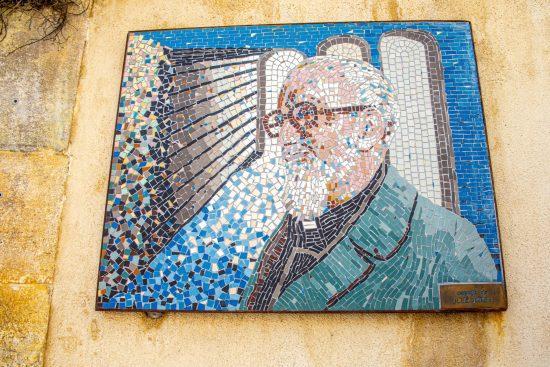 Occitanie l'éccuson musée de la romanité blog voyage road trip camargue luberon-