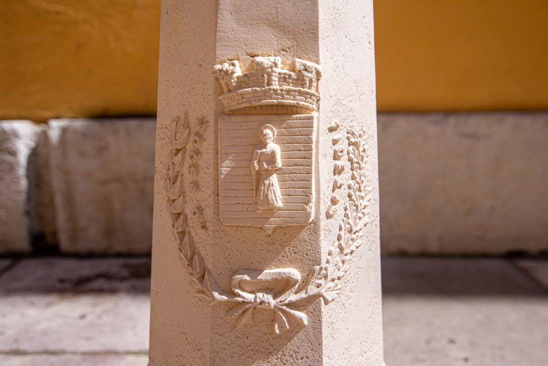 Ramatruelle département du Var Provence Alpes Côte d'Azur Paca blog voyage