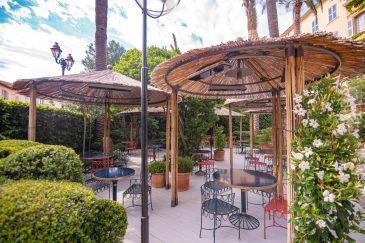 Maison Dior Saint Tropez Ramatruelle département du Var Provence Alpes Côte d'Azur Paca blog voyage