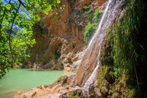Le Vallon des Carmes Barjols département du Var Provence Alpes Côte d'Azur Paca blog voyage