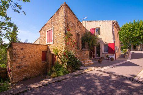 Saint-Martin-de-Pallières département du Var Provence Alpes Côte d'Azur blog voyage