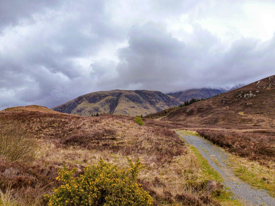 Écosse blog voyage
