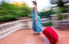Choisir son Bagage Cabine blog voyage