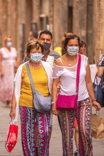 Gestion du coronavirus en Italie Blog Voyage Coronavirus Covid-19