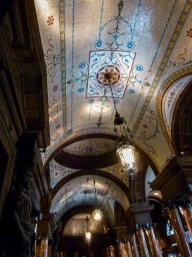 Un weekend à Glasgow une semaine en Ecosse Blog voyage-16