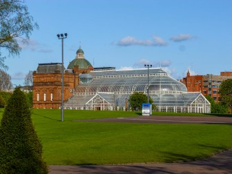 Un weekend à Glasgow une semaine en Ecosse Blog voyage-36