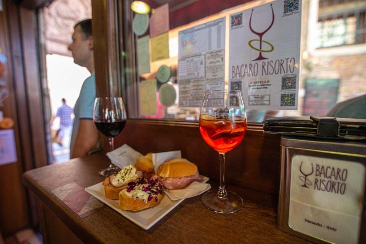 Ou prendre l'apéritivo en Italie blog voyage