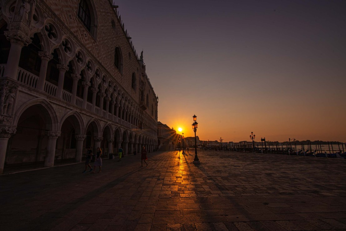 Basilique Saint-Marc Un long weekend à Venise Blog voyage Italie