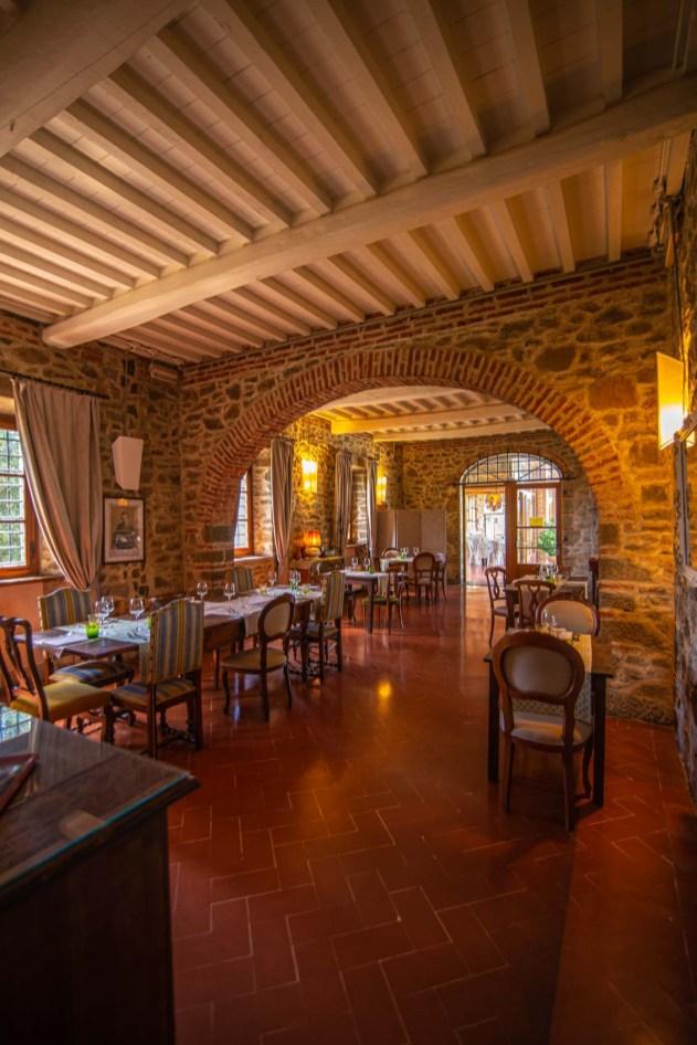 Castello Di Gargonza village médiéval Toscane Italie Tuscani blog voyage-21